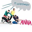 Anna/Paulsrekorder