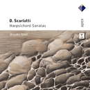 Scarlatti : Unpublished Harpsichord Sonatas/Mayako Soné