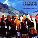 Mountain Tale/Angelite & Moscow Art Trio with Huun-Huur-Tu