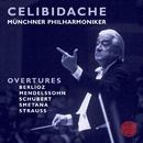 Opera Overtures/Sergiu Celibidache