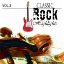 Classic Rock Highlights (Vol. 3)/Milano Classic Rock Orchestra