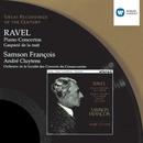 Ravel: Piano Concertos/Gaspard de la nuit/Samson François