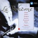 Puccini: La bohème/Roberto Alagna/Thomas Hampson/Philharmonia Orchestra/Antonio Pappano