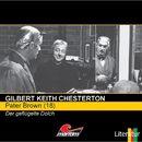 Folge 18: Der geflügelte Dolch/Pater Brown