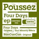 4 Days EP/Poussez