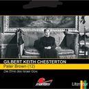 Folge 12: Die Ehre des Israel Gow/Pater Brown