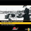 Folge 17: Der Fluch der Pendragons/Pater Brown