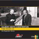Folge 03: Die fliegenden Sterne/Pater Brown