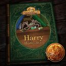 Harry the Huntsman/Cornelius Addison