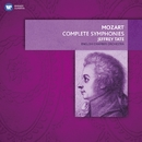 Mozart: The Complete Symphonies/Jeffrey Tate