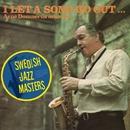 I Let a Song Go Out.../Arne Domnerus Orkester