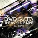 The World Is Mine/David Guetta