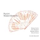 Puccini: Madam Butterfly (highlights)/Sir John Barbirolli/Coro del Teatro dell'Opera, Roma/Orchestra del Teatro dell'Opera, Roma
