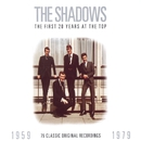 The First 20 Years At The Top: 1959-1979/The Shadows