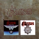 Wheels of Steel / Strong Arm of the Law/Saxon