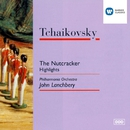 Tchaikovsky: The Nutcracker - excerpts/John Lanchbery/Philharmonia Orchestra