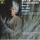 Back To The Blues/Dinah Washington