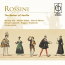Rossini: The Barber of Seville - Comic opera in two acts/James Levine