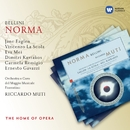 Bellini: Norma/Riccardo Muti/Jane Eaglen