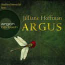 Argus (Gekürzte Fassung)/Jilliane Hoffman