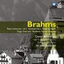 Brahms: Piano Concertos 1 & 2 - Variations on a Theme by Haydn - Tragic Overture - Academic Festival Overture/Daniel Barenboim/Sir John Barbirolli