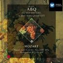 Mozart: Klavierkonzert Nr.12 & Klavierquartett Nr.2/Alban Berg Quartett