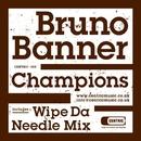 Champions/Bruno Banner