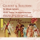 Sullivan: The Mikado (Highlights) & Overtures/Kenneth Alwyn