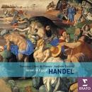 Handel: Israel in Egypt/Andrew Parrott