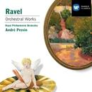 Ravel - Orchestral Works/André Previn