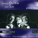 Dvorák, Suk/Trio Bamberg