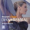 Mozart: Opera & Concert Arias/Diana Damrau/Le Cercle De L'Harmonie /Jérémie Rhorer
