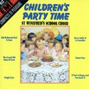 Children's Party Time/St Winifreds School Choir