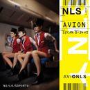 Avion/No Lo Soporto