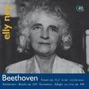 Beethoven: Sonata No. 18, Variations, Adagio, Rondo a capriccio, Six Ecossaises/Elly Ney