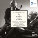 Walton conducts Walton: Symphony No. 1, Belshazzar's Feast etc/Sir William Walton