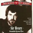 Beautiful Brown Eyes [Det Bedste Af Det Bedste]/Sir Henry & His Butlers