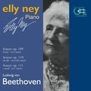 Ludwig van Beethoven Sonatas Op. 109, 110 & 111/Elly Ney
