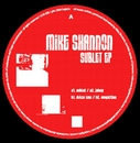 Sublet Ep/Mike Shannon