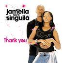 Thank You/Jamelia