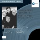 Beethoven: String Quartets/Alban Berg Quartett