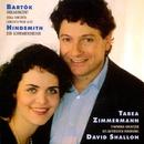 Bartók: Viola Concerto/Hindemith: Der Schwanendreher/Tabea Zimmermann/Symphonieorchester des Bayerischen Rundfunks/David Shallon