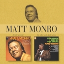 For The Present/The Other Side Of The Stars/Matt Monro