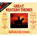 Great Western Themes/Geoff Love