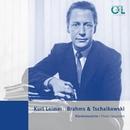 Brahms & Tshaikovsky: Piano Concertos/Kurt Leimer