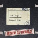 Koncert 1989/Karel Kryl