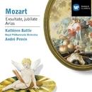 Mozart: Exsultate jubilate, Arias/Kathleen Battle