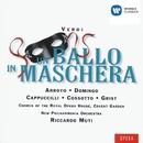 Verdi: Un Ballo in Maschera/Placido Domingo/Riccardo Muti/Martina Arroyo/Piero Cappuccilli/Reri Grist/Fiorenza Cossotto