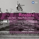 Rossini: Stabat Mater - Petite Messe Solennelle/Choir of King's College, Cambridge/Stephen Cleobury