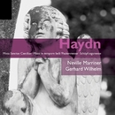 Haydn: Masses./Sir Neville Marriner/Gerhard Wilhelm